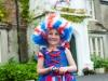 Amelia-Rose, age 5 from Carrickfergus