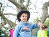 Tom Jacksonson, age 3 from Rathfriland