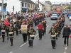 Mandatory Credit: ROWLAND WHITE/PRESSEYE Royal Black Last Saturday Parade Venue: Ballyronan Date: 31st Aiugust 2013 Caption: The scene in Ballyronan