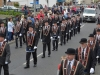 Mandatory Credit: ROWLAND WHITE/PRESSEYE Royal Black Last Saturday Parade Venue: Ballyronan Date: 31st Aiugust 2013 Caption: RBP 291