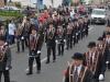 Mandatory Credit: ROWLAND WHITE/PRESSEYE Royal Black Last Saturday Parade Venue: Ballyronan Date: 31st Aiugust 2013 Caption: RBP 291