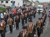 Mandatory Credit: ROWLAND WHITE/PRESSEYE Royal Black Last Saturday Parade Venue: Ballyronan Date: 31st Aiugust 2013 Caption: RBP 313