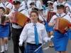 Mandatory Credit: ROWLAND WHITE/PRESSEYE Royal Black Last Saturday Parade Venue: Ballyronan Date: 31st Aiugust 2013 Caption: