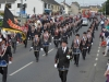 Mandatory Credit: ROWLAND WHITE/PRESSEYE Royal Black Last Saturday Parade Venue: Ballyronan Date: 31st Aiugust 2013 Caption: RBP 573