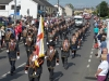 Mandatory Credit: ROWLAND WHITE/PRESSEYE Royal Black Last Saturday Parade Venue: Ballyronan Date: 31st Aiugust 2013 Caption: