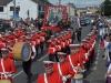 Mandatory Credit: ROWLAND WHITE/PRESSEYE Royal Black Last Saturday Parade Venue: Ballyronan Date: 31st Aiugust 2013 Caption: Gortagilly Flute Band